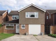 4 bed Detached home for sale in Heathfields...