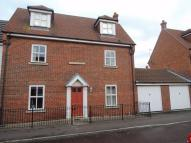 5 bed semi detached property in Mascot Square...
