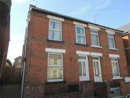 semi detached property in Kendall Road, Colchester...