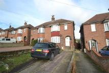 semi detached home to rent in St Andrews Avenue...