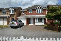 5 bed Detached house to rent in Abbots Road, Colchester...