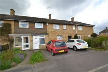 4 bed Terraced home to rent in Acacia Avenue...