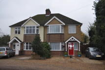 3 bedroom property to rent in Denham Way, Denham...