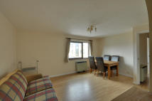 1 bedroom Flat to rent in Waterside, Uxbridge...