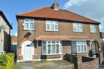 property to rent in Gordon Crescent, Hayes...