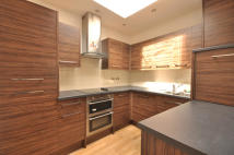 Apartment to rent in St Lawrence House...