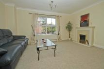 Arklay Close Town House to rent