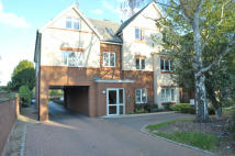 2 bedroom Apartment in Ivinghoe House...