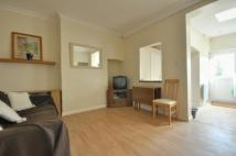 3 bed Terraced property to rent in Cromwell Road...