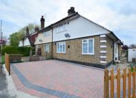 semi detached home to rent in The Greenway...