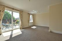 3 bed semi detached home to rent in Widmore Road...