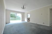 2 bed Flat to rent in Fairfield Road...
