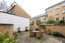 Greensward House Apartment to rent