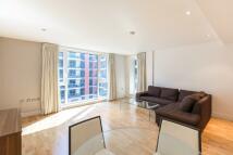 Lensbury Avenue Apartment to rent