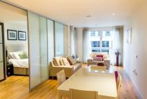 Studio flat in Octavia House Imperial...