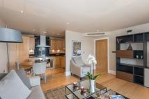 Apartment in Lensbury Avenue, Fulham...