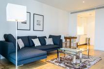 Riverside Quarter Eastfields Avenue new Apartment to rent