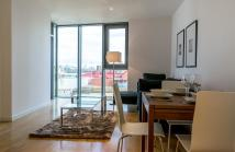 Riverside QuarterEastfields Avenue new Apartment to rent