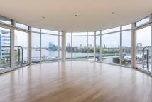 3 bed Apartment to rent in Waterside TowerImperial...