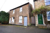 2 bedroom Cottage in Victoria Terrace...