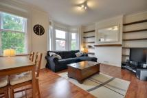 Flat in Longley Road, Harrow...