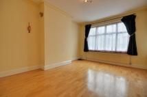 semi detached house to rent in Northumberland Road...