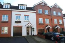 Town House to rent in Pegasus Place...