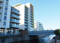 2 bedroom Apartment to rent in Aqua Vista Bow Common...