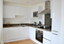 new Apartment to rent in New Capital Quay  Thames...
