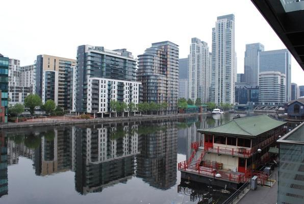 1 Bedroom Apartment To Rent In Oakland Quay London E14 E14