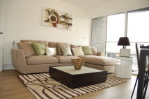 2 bed Apartment to rent in Coutts Court  Burdett...