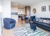 1 bedroom Apartment in Sirius House  Plough Way...