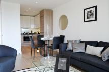 1 bed Apartment to rent in Transom Close, London...
