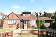 Detached house in Chorleywood