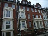 1 bedroom Apartment in Ashburton Road...