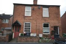 2 bed semi detached property in Pickard Street, Warwick...