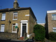 3 bed End of Terrace house to rent in Roman Road, Chelmsford...