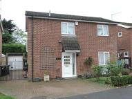 Constantine Road Detached house to rent