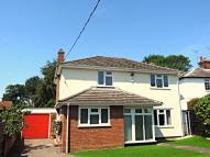 4 bed Detached property to rent in Nounsley Road...