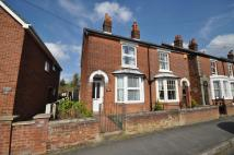 3 bedroom semi detached home in Morley Road, Halstead...