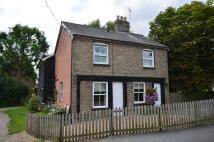 Detached house for sale in Station Hill, Bures