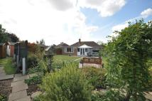 3 bedroom Detached Bungalow in Whitefriars Way...