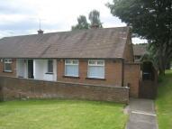 Old Park Road Semi-Detached Bungalow to rent