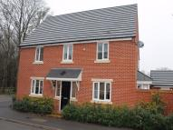 Chilworth Way Detached house to rent