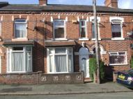 Walthall Street Terraced house to rent