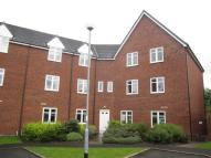 3 bed Flat to rent in Byron Walk, Nantwich, CW5
