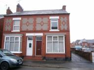 semi detached property in Siddorn Street, Winsford...
