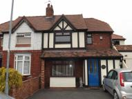 2 bedroom house to rent in Seaton Street, Winsford...