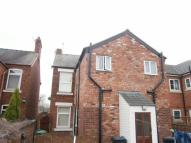 1 bed Flat in School Road, Winsford...