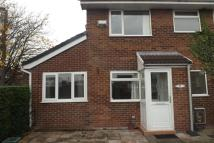 property to rent in Plantagenet Close, Winsford, CW7